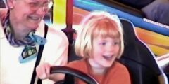 Video 1998: Koninginnedag in Barendrecht