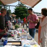 Zaterdag 13 mei: Jaarlijkse actiemarkt bij de Immanuëlkerk