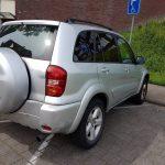 Behulpzame getuigen gezocht van aanrijding op invalidenparkeerplaats van Beuningenhaven