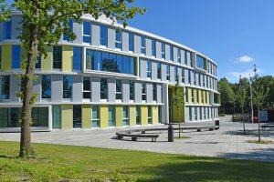 Focus Beroepsacademie (LOC), Barendrecht
