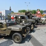 Archieffoto: Veteranendag Barendrecht 2016
