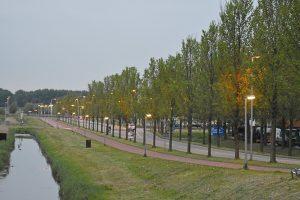 Middelweg, Barendrecht