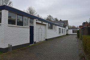 Talmaweg 107, Barendrecht (Kledingbank Uniek)