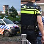 13-jarige fidget-spinner dief betrapt en aangehouden op Carnisse Veste