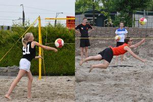 23 juni: Gratis BarendrechtNU.nl Beachcup op 'Bongerd Beach'