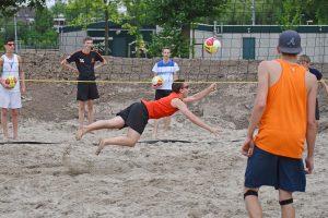 Barendrecht Beachweek (Sportpark de Bongerd)