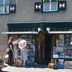 Modelbouwwinkel De Posttrein aan de Dorpsstraat gaat sluiten
