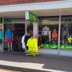 De Vaan Sport opent nieuwe winkel op de Middenbaan