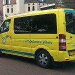 Stichting Ambulance Wens