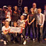 Kids-Bizz uit Barendrecht tweede in landelijke korenwedstrijd Zinge Open!