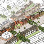 Plan: Weekmarkt verplaatsen naar nieuw dorpsplein aan het Achterom