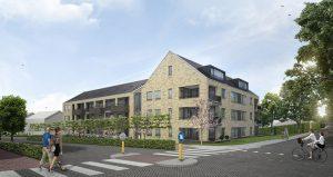 Gemeenteraad unaniem tegen huidige plannen voor nieuwbouw Van der Jagt locatie