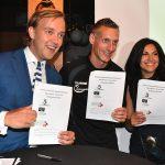 Sportkantines in Barendrecht moeten gezonder: Start campagne De Bewuste Kantine