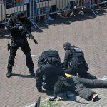 Video: Veiligheidsdag Barendrecht 2017: Arrestatieteam verrast publiek