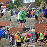 Actiefoto's: Savosa Beach handbal weekend 2017