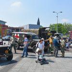 10 juni: Programma Veteranendag op het gemeentehuisplein