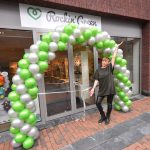 Pop-up store Rockin' Green sluit volgende week deuren in Carnisse Veste