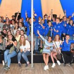 Kampioensteam Hockeyclub Barendrecht 2016/2017 gehuldigd
