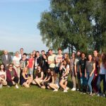 Emotionele afsluiting van driejarig Erasmus+ project Dalton Lyceum