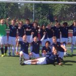 CBS Smitshoek 8A wint districtsfinale, gaan door naar KNVB finale schoolvoetbaltoernooi