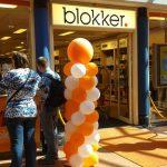 De Nieuwste Blokker opent op de Middenbaan