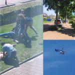 Instap woning Moekestorm-Akker na ernstige zorgen om 5-jarig jongetje, 2 familieleden aangehouden