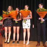 Zes leerlingen cum laude geslaagd op Calvijn Groene Hart