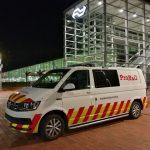 Storing in spoortunnel van station Barendrecht: Inchecken nog niet mogelijk