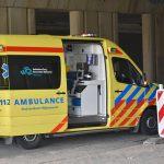 Fietser gewond door val bij werkzaamheden 1e Barendrechtseweg