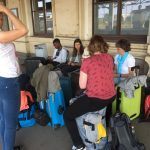 Internationale Jongerenontmoeting met Barendrechters