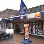 Primera Barendrecht gaat verhuizen naar grotere winkel op de Middenbaan