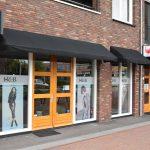 Hair & Beauty Kappers geopend aan de Dorpsstraat