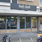 Vernieuwde Gall & Gall gaat weer open na brand aan 't Vlak
