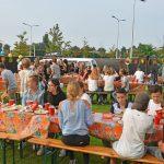Schoolfeest Calvijn Groene Hart gewonnen door Kim