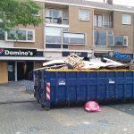 Domino's 't Vlak hoopt eind september weer pizza's te kunnen bakken