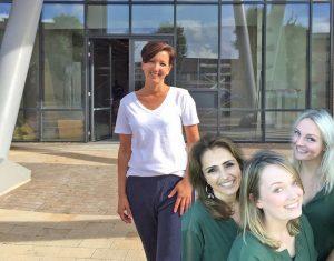 Kapsalon NStyling verhuist naar grotere salon aan de Hazenburg