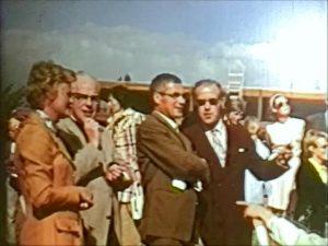 Video 1973: Dr. Schaepmanschool gaat naar de Marijkesingel