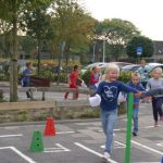 Sponsorloop Groen van Prinsterer haalt €9.500 op voor het goede doel