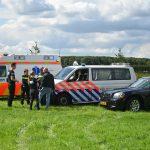 FBI, politie en ambulance in de Zuidpolder? Stichting Emergency NL!