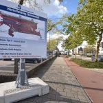 Vanaf 2 okt: Werkzaamheden gemeentehuisplein; omleidingen en minder parkeerplekken