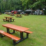 Picknick in 't Park afgelast vanwege verwachte regen en onweer