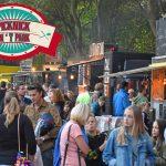 Picknick in 't Park: Familie, Foods & Fun op vrijdag 8 en zaterdag 9 september