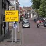 Wethouder: Aanvullend parkeeronderzoek in centrum, gevoel van 'onjuistheid' wegnemen