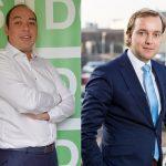 D66 en EVB maken lijsttrekkers bekend voor gemeenteraadsverkiezingen 2018