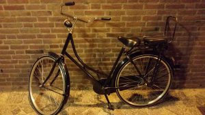 "Twee ""zéér jeugdige boefjes"" aangehouden voor fietsendiefstal op station, eigenaar gezocht"