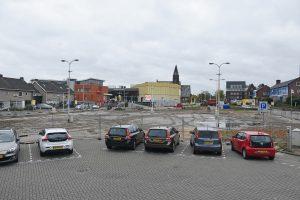 Kermis in Barendrecht ook na herinrichting weer 'gewoon' op gemeentehuisplein