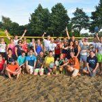 Primeur op de Bongerd: X-Mas Beach tennistoernooi op zaterdag 9 december