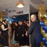 Restaurant de Wensboom aan het Middeldijkerplein officieel geopend