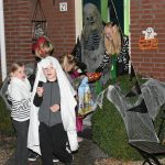 Overzicht: Halloween activiteiten en Trick-or-Treats in Barendrecht