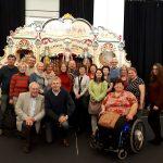 Inwoners Louny maken kennis met muziekleven in Barendrecht